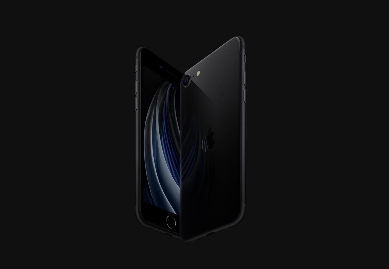 iPhone SE 2020 oficjalnie Najlepszy tani smartfon Apple na